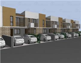 Duplex zona rezidentiala BRAYTIM