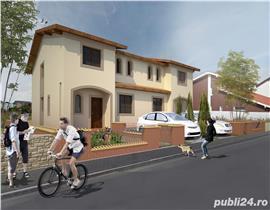 Duplex Stil Toscan- Zona Rezidentiala BRAYTIM