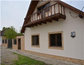 Constructie deosebita-Pretabil Bar-restaurant si/sau Locuinta-Giulvaz
