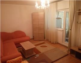Ap 2 camere, Aradului, centrala termica