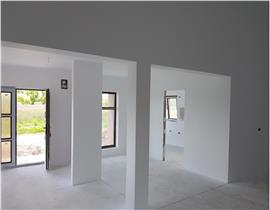 Casa individuala - Proiect deosebit