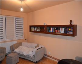 2 camere, decomandat, centrala, Medicina/Bastion