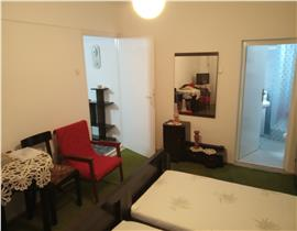 Inchiriez ap. 2 camere etaj intermediar, zona Brancoveanu