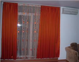 inchiriez ap. 1 camera, bloc nou zona Aradului