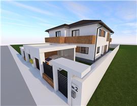 Duplex MEHALA