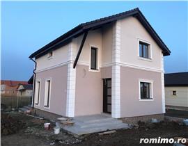 Casa INDIVIDUALA - Sanandrei