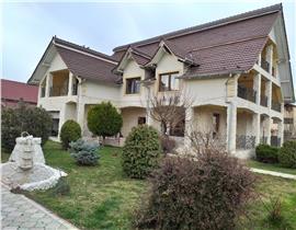Vila foarte mare, diverse destinatii, Dumbravita-Kaufland