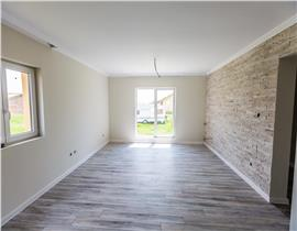 Casa tip duplex Sanandrei - finisaje LUX
