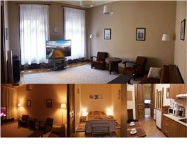 Apartament 2 camere zona baile neptun/ medicina 400 euro