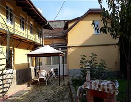 Casa ULTRACENTRAL Lugoj