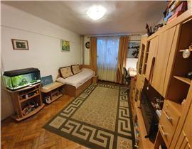 2 camere cf 1 etaj 1 zona Elisabetin 55000euro