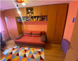 2 camere cf 1 zona Lipovei-Mall