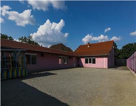 Casa pe parter Timisoara