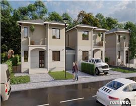 Casa Mosnita 115mp utili, 1000euro/mp