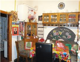 3 camere-Cladire Istorica-SINAIA